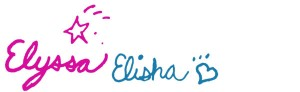 I love ME! book - elisha and elyssa- Whollyart teaching values through art