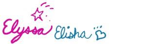 I love ME! book - elisha and elyssa- Whollyart teaching values through art