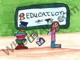 WhollyART~ Teaching Whole, Positive Values Through ART: Progress