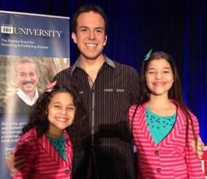 Roberto Candelaria ~> Running For A Cause
