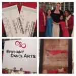 Epiphany DanceArts Collage