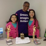 Speaking at Dream Angels ~ Dream, Imagine, Believe!