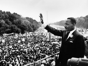 Remembering An Amazing Leader... Martin Luther King Jr.