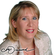 Marie Diamond Global Transformational Leader, speaker and Author Star in The Secret endorses I Love ME! Self esteem in Seven Easy Steps by Elisha and Elyssa