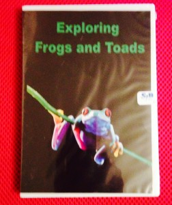 Exploring Frogs and Toads