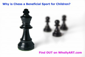Why is Chess a Beneficial Sport for Children