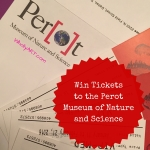 Win Tickets to the Perot Museum of Nature and Science - WhollyART - Elisha