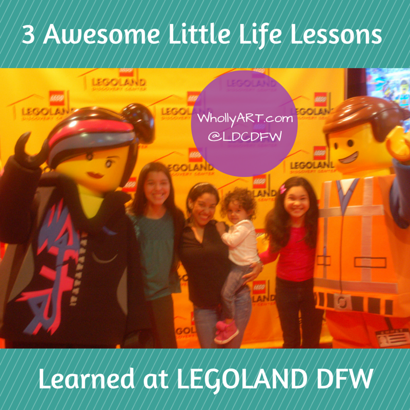 3 awesome little life lessons learned at legoland dfw