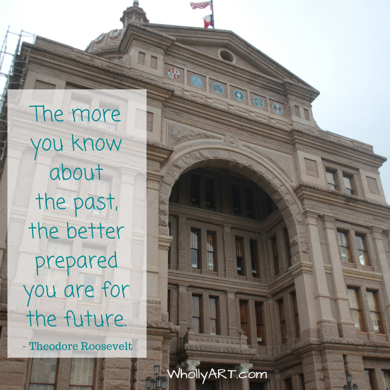 Best Ways to Explore Austin At The Capitol