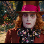 Embrace Your Muchness In The Madness ~ Alice Through The Looking Glass ~ The Mad Hatter
