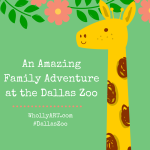 An Amazing Family Adventure at the Dallas Zoo