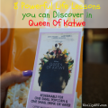 8 Powerful Life Lessons you can Discover in Queen Of Katwe