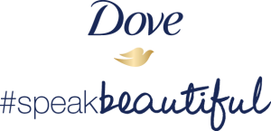 Dove #SpeakBeautiful at #Blogalicious8