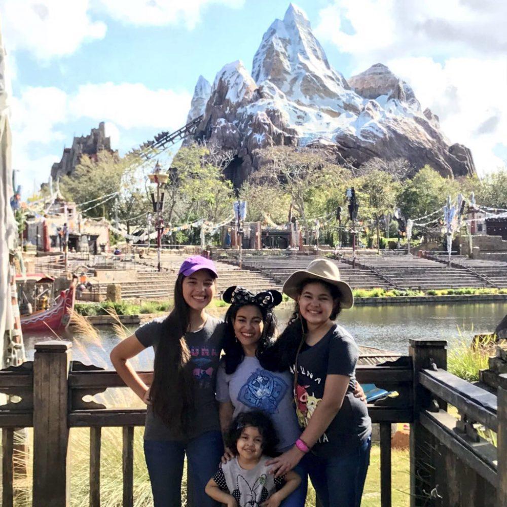 Expedition Everest Animal Kingdom Walt Disney World