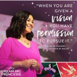 My mom - Elayna Fernandez - The Positive MOM - Happy Mother's Day! - WeAllGrow Storytellers