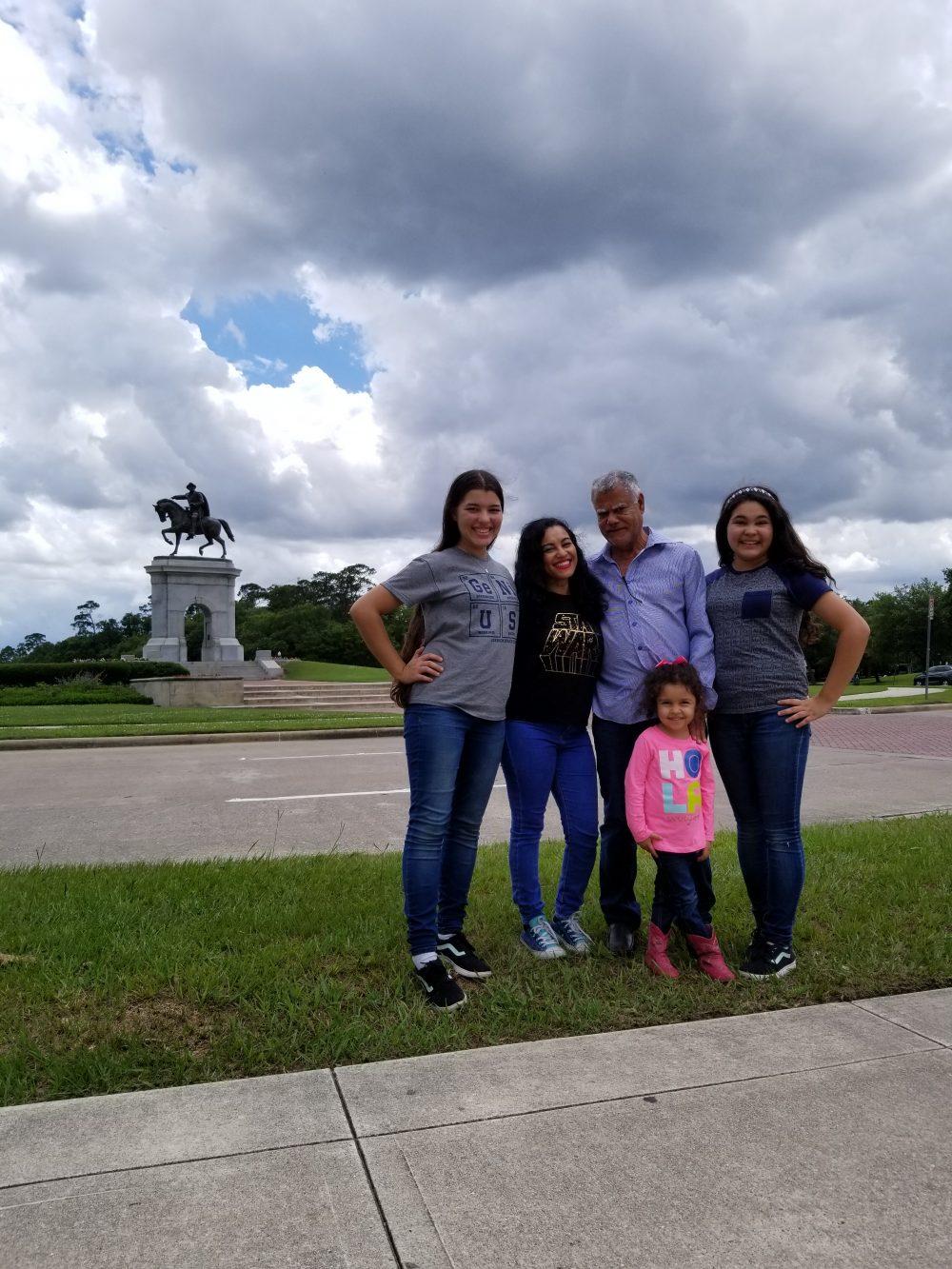 Visit Houston Sam Houston Statue Houston Museum Of Natural Science